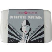 Epi de Provence White Musk Vegetable Shea Butter Soap