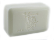 La Lavande Milk Soap, 250g wrapped bar, Imported from France
