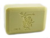 La Lavande Verbena Soap, 250g wrapped bar, Imported from France