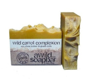 Wild Carrot Organic Complexion Bar Soap