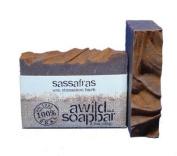Sassafras Organic Bar Soap