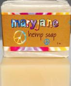 Maryjane Hemp Soap