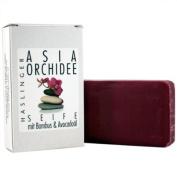 Haslinger Asia Orchid Soap 150g soap bar