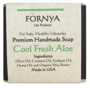 Cool Fresh Aloe Premium Handmade Soap - 150ml