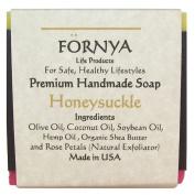 Honeysuckle Premium Handmade Soap - 150ml
