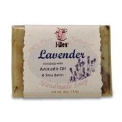 I-Wen Lavender Handmade Soap - 120ml