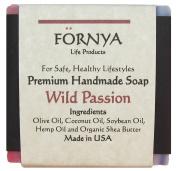 Wild Passion Premium Handmade Soap - 150ml