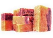 Castle Baths - Exotic Earth Bay Rum Natural Soap - 120ml