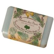 Panier des Sens Walking in Provence Shea Butter Soap