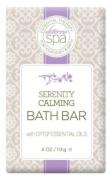 Serenity Calming Bath Bar