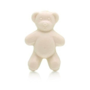 Scottish Fine Soap The Little Bear Soap Collection 120g/120ml - Yellow
