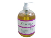 Liquid Soaps Face & Body Olive Oil Violet 500ml by Olivella