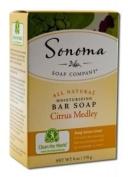 Sonoma Soap Company Bar Soap Citrus Meledy