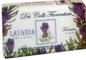 Nesti Dante Dei Colli Fiorentini Tuscan Lavender Soap 250g