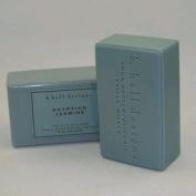 k. hall designs Egyptian Jasmine Triple Milled Shea Butter/Olive Oil Bar Soap 240ml