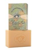 Mangiacotti Shea Butter Bar Soap 180ml - Clemetime