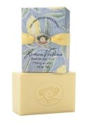 Mangiacotti Shea Butter Bar Soap 180ml - Lemon Verbena