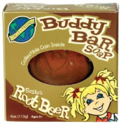 Circle of Friends Susie's Root Beer Buddy Bar Soap, 120ml