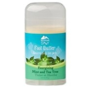 Foot Butter-Energising Mint & Tea Tree-50 g Brand