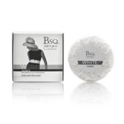 Bsq. Natural Couture White Amber 150g Shea Butter Soap