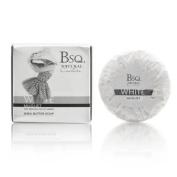 Bsq. Natural Couture White Muguet 150g Shea Butter Soap