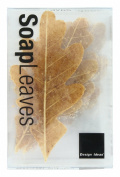 Design Ideas Soap Leaves, Oak, Brown
