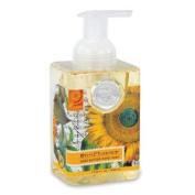 Michel Design Works Sunflower Foaming Soap, 530ml