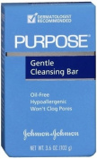 Purpose Gentle Cleansing Bar - 110ml/ Pack, 4 Pack