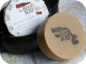 Blacker The Berry Beer Soap - Made with Sam Adams Blackberry Witbier