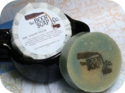 The Yacht Club Beer Soap Made with Labatt Blue Lager