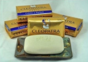 Cleopatra Beauty Cream Soap 3 Pack 3x125g