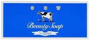 COW BRAND Soap Blue Box 85g*6pieces