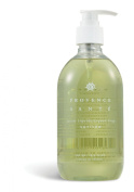 Provence Sante PS Liquid Soap Vetiver, 500ml Bottle