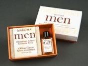 Olibanum Citrus Soap & fragrance set - 1 - Gift Pack