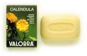 Valobra Calendula Marigold Single Soap Bar 120ml From Italy