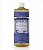 Peppermint Castille Soap(944mL) Brand