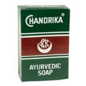 Chandrika Bar Soap 75 Gms