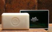 Three (3) Luxury Hermes Jumbo Soaps Eau d'Orange Verte Gift Soap From Hermes Paris 150ml / 150g Perfumed Soap / Savon Parfume