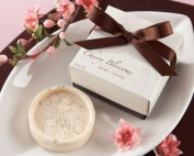 """Cherry Blossom"" Scented Soap - Set of 25"