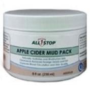 Apple Cider Mud Pack