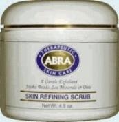 Skin Refining Scrub 120ml 4 Creams