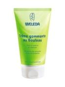 Weleda Exfoliating Shower Cream with Birch 150ml