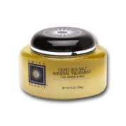 Swisa Beauty Dead Sea Salt Mineral Treatment, For Hands & Feet, 240ml