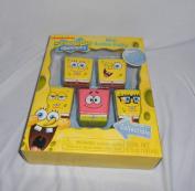 Nickelodeon Sponge Bob Squarepants Mini Bubble Baths 5 Different Scents