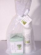 Bath Gift Bag- Small-Oregon Apple Orchard