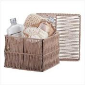 Vanilla Milk Bath Gift Sets