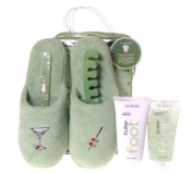 Spa Sister Happy Hour Foot Spa-Gift Set