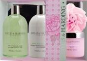 Baylis & Harding Peony, White Tea & Jasmine Benefit Gift Set