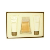 Ellen Tracy ELLEN TRACY by - Gift Set -- 100ml Eau De Parfum Spray 100ml Body Lotion 100ml Shower Gel
