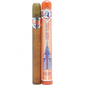 Cuba W-5289 Cuba City New York by Cuba for Women - 35ml  Eau De Parfum   Spray